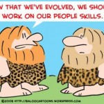 4 top tips on how to improve your People Skills