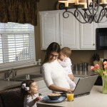 Ideas for Work From Home Mothers