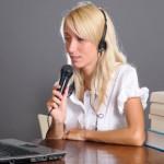 Working as an Online Post Secondary Teacher