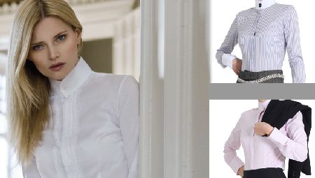 Business Shirts for Women