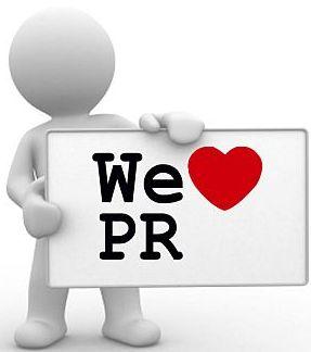 PR Career