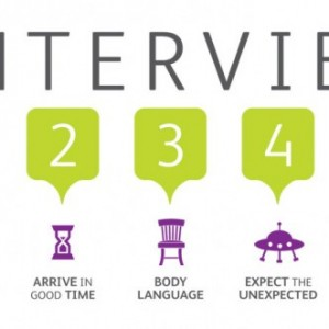 how to ask an employer to confirm an interview