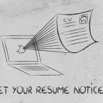 6 Tips to Ensure Your CV Hits the Bull's Eye and get read