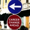 How to change a career?
