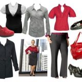 best work clothes for women