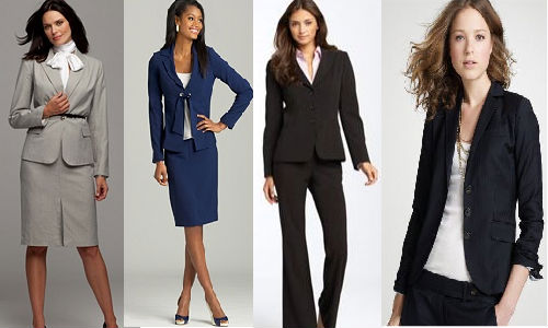 Interview Attire and Dress Tips For Women