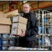 Landing a Job in Logistics: Tricky Business With a Simple Drill